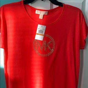 Michael Kors blouse size small
